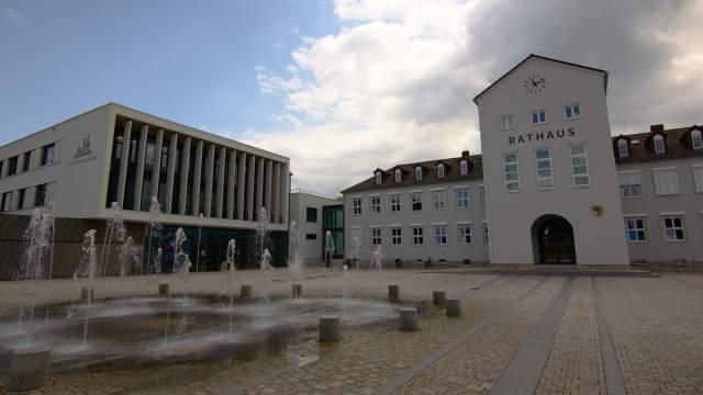 Oberhavel steht auf bei der SVV Hohen Neuendorf am 22.06.2021